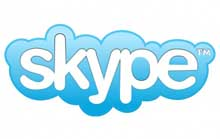 Contact us by Skype